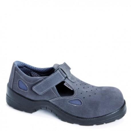 Sandały ochronne 9-007A