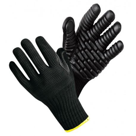 Rękawice antywibracyjne VIBRASHOCK