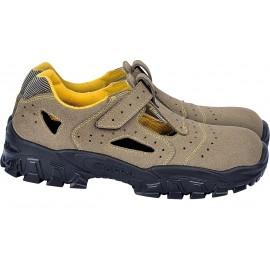 Sandały bezpieczne COFRA BRENTA