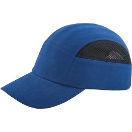 Hełm lekki BUMPCAPMESH niebieski