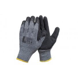 Rękawice ochronne powlekane X-DRAGON - 12p.