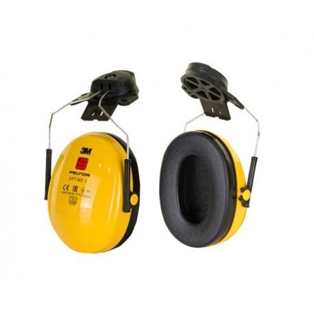 Ochronniki słuchu nahełmowe 3M Optime I H510P3E