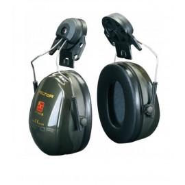 Ochronniki słuchu nahełmowe 3M Optime II H520P3E