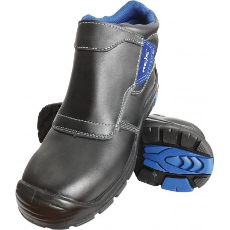 Buty bezpieczne spawalnicze BCH-DREZNO S3