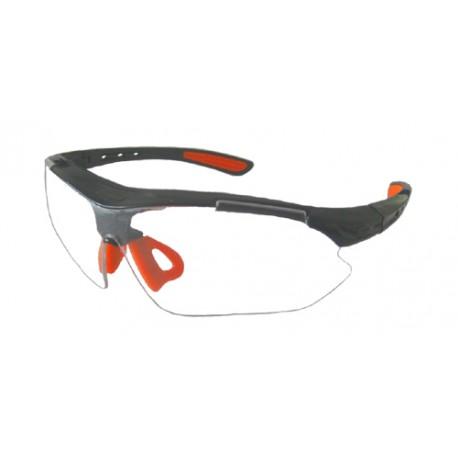 Okulary ochronne przeciwodpryskowe RESISTE