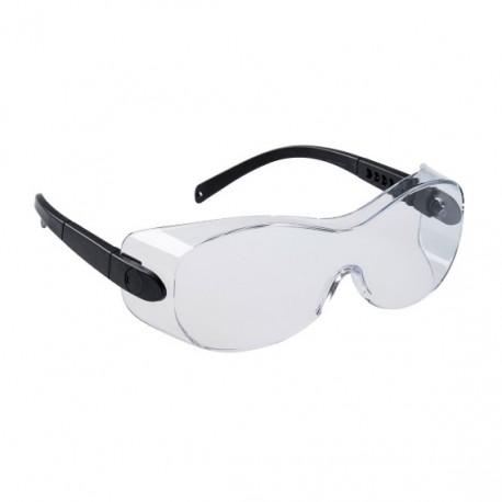 Okulary Ochronne Portwest Do Założenia Na Okulary Korekcyjne PS30