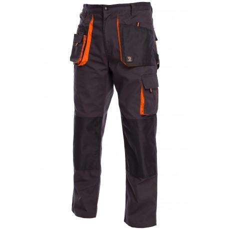 Spodnie ochronne do pasa PROWORK