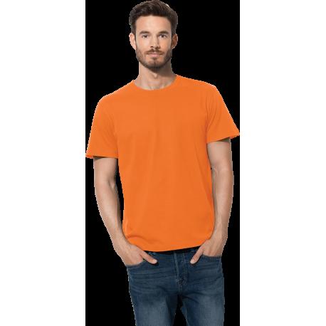 T-shirt Stedman 2000 pomarańczowy