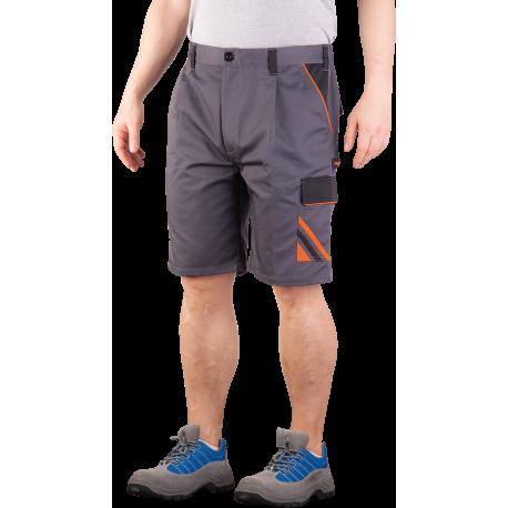 Spodnie ochronne do pasa krótkie PRO-TS SBP