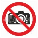 Zakaz fotografowania 100x100