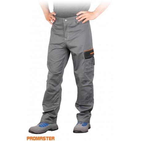 Spodnie ochronne do pasa PRO-T