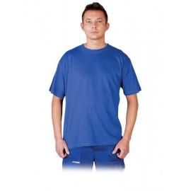 T-shirt TSM niebieski