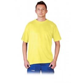 T-shirt TSM żółty
