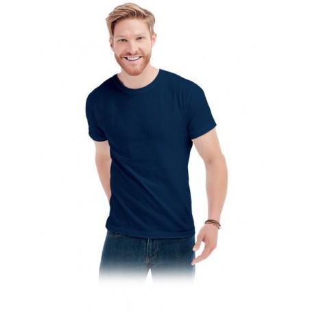 T-shirt granatowy Stedman 2000