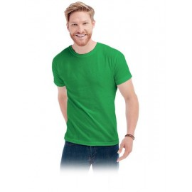 T-shirt Stedman 2000 zielony