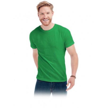 T-shirt zielony Stedman 2000