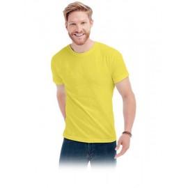 T-shirt Stedman 2000 żółty