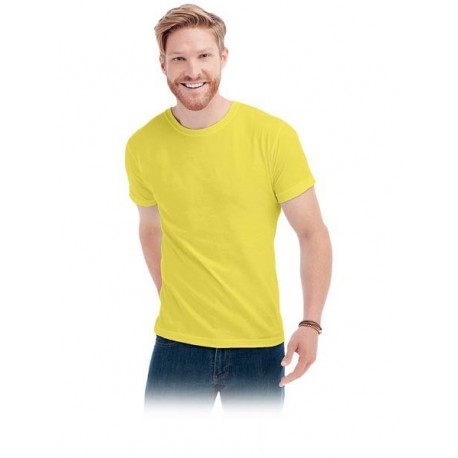T-shirt żółty Stedman 2000