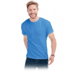 T-shirt Stedman 2000 niebieski