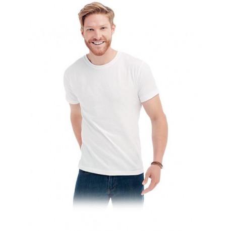 T-shirt biały Stedman 2000