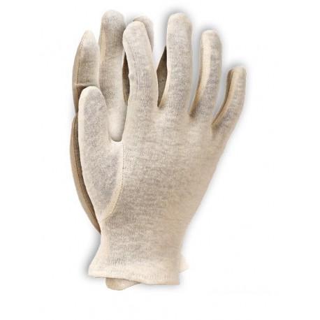 Rękawice ochronne bawełniane RWK