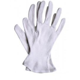 Rękawice ochronne bawełniane RWKB