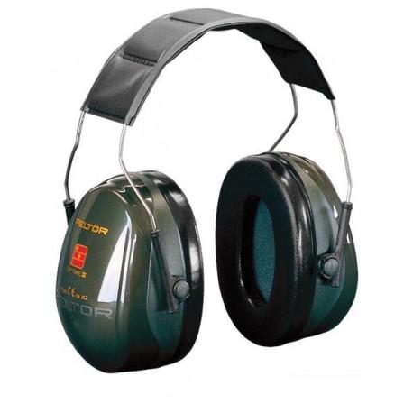 Ochronniki słuchu 3M Optime II