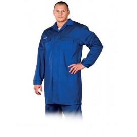 Fartuch ochronny Master niebieski