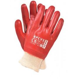 Rękawice ochronne ze ściągaczem RPCVS