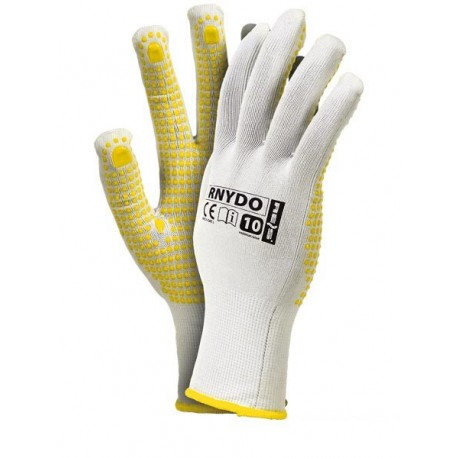 Rękawice ochronne RNYDO 10