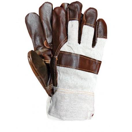 Rękawice ochronne ocieplane RLO