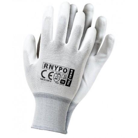 Rękawice ochronne powlekane RNYPO