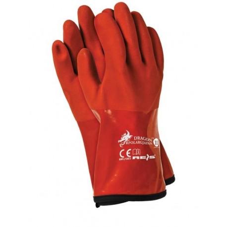 Rękawice ochronne termoodporne RPOLARG JAPAN