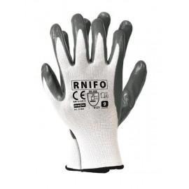 Rękawice ochronne powlekane RNIFO