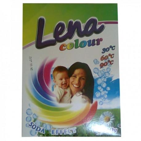 Proszek do prania Lena Colour 600 g