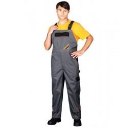 Spodnie ochronne ogrodniczki PRO-B