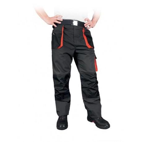 Spodnie ochronne do pasa FORECO-T