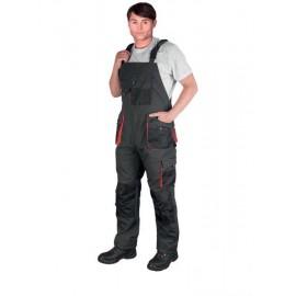 Spodnie ochronne ogrodniczki FORECO-B