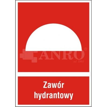 Zawór hydrantowy 150x205