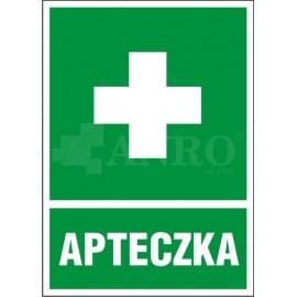 Apteczka 100x140