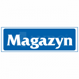 Magazyn 90x240