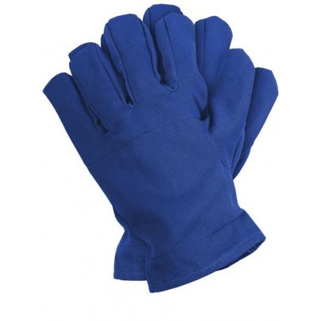 Rękawice ochronne drelichowe RD